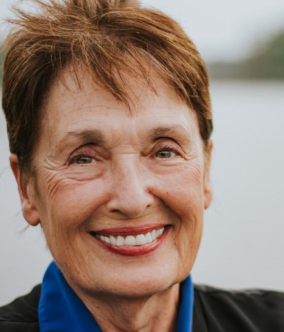 Kay Stolsonburg