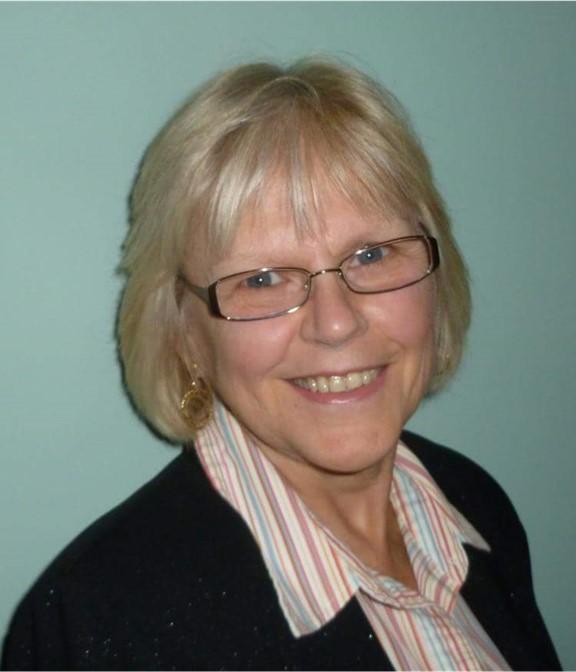 Diana Gless