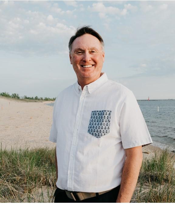 Bruce Lindstrom