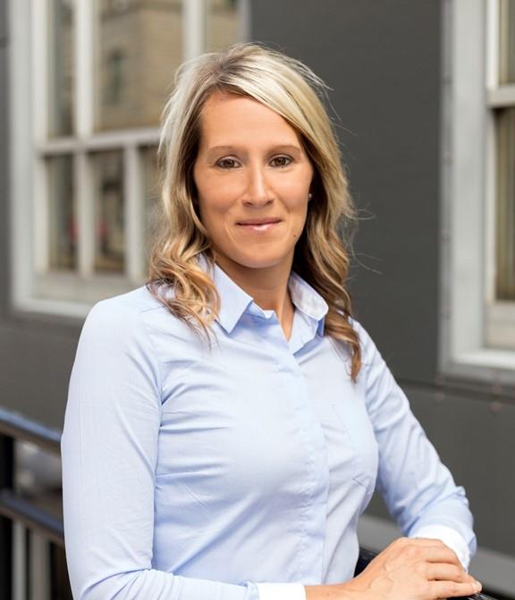 Kristin Neal